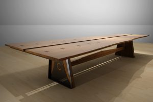 FCI Conference Room Table Concept