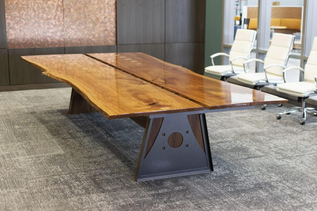 FCI Conference Room Table